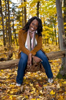 Felicia | Toronto, ON | Gospel Singer | Photo #4