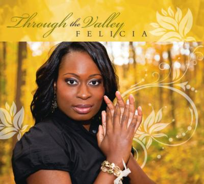 Felicia | Toronto, ON | Gospel Singer | Photo #7