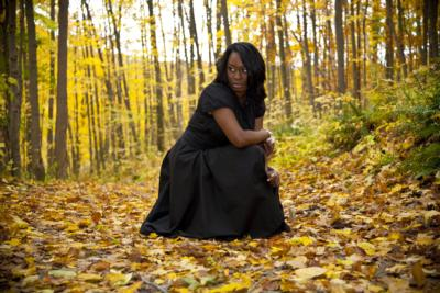 Felicia | Toronto, ON | Gospel Singer | Photo #2