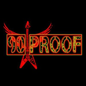 90 Proof PDX - Rock Band - Portland, OR