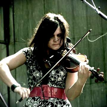 Aubrea Alford | Boulder, CO | Violin | Photo #4