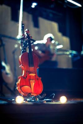 Aubrea Alford | Boulder, CO | Violin | Photo #7