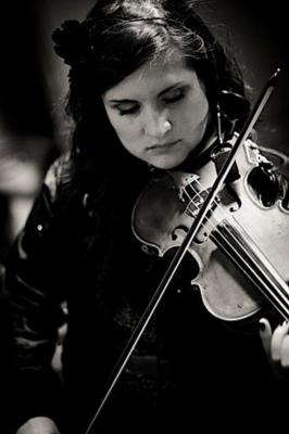 Aubrea Alford | Boulder, CO | Violin | Photo #1