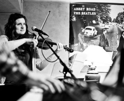 Aubrea Alford | Boulder, CO | Violin | Photo #10