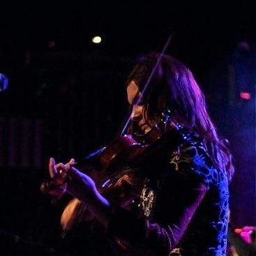 Aubrea Alford | Boulder, CO | Violin | Photo #5