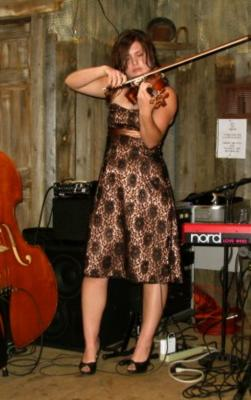 Aubrea Alford | Boulder, CO | Violin | Photo #11