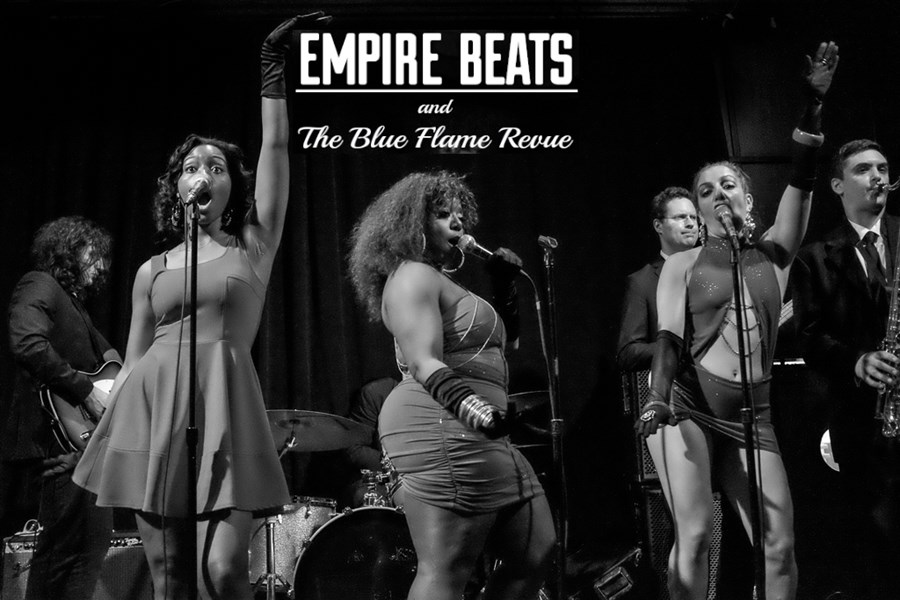 Empire Beats - Soul Band - New York City, NY