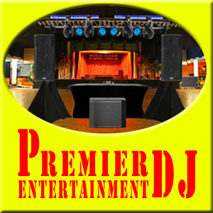 Premier DJ Entertainment - Event DJ - Lexington, NC