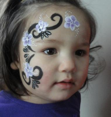 Perfect Events | Mundelein, IL | Face Painting | Photo #24