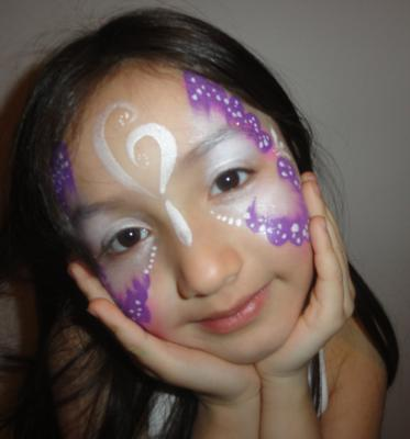 Perfect Events | Mundelein, IL | Face Painting | Photo #2