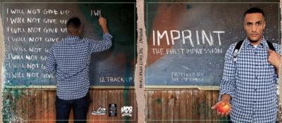 MC IMPRINT | Seal Beach, CA | Hip-Hop Band | Photo #2