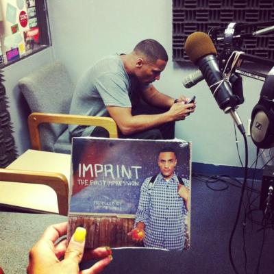 MC IMPRINT | Seal Beach, CA | Hip-Hop Band | Photo #10