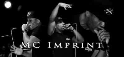 MC IMPRINT | Seal Beach, CA | Hip-Hop Band | Photo #7