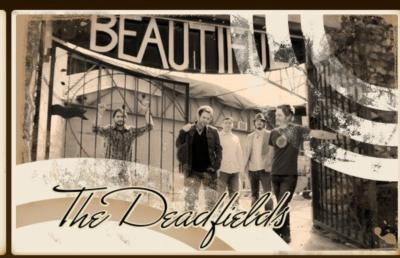 The Deadfields | Atlanta, GA | Americana Band | Photo #4