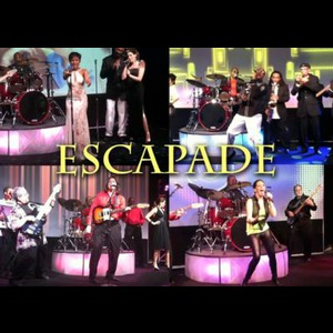 Escapade Music - Dance Band - Washington, DC