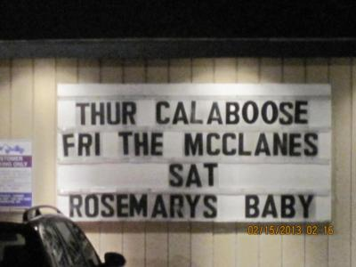 Calaboose | Hopkinton, MA | Cover Band | Photo #1