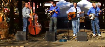 Appalachian Countdown  | Bluefield, WV | Bluegrass Band | Photo #8