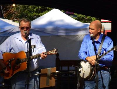 Appalachian Countdown  | Bluefield, WV | Bluegrass Band | Photo #6