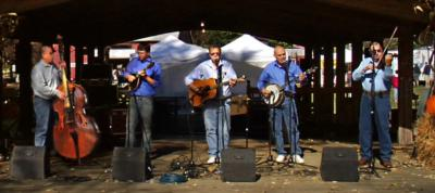 Appalachian Countdown  | Bluefield, WV | Bluegrass Band | Photo #2