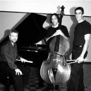 Peter Hostage Trio - Jazz Ensemble - Londonderry, NH