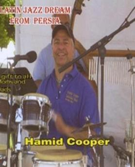 Hamid Cooper | Los Angeles, CA | Latin Band | Photo #7