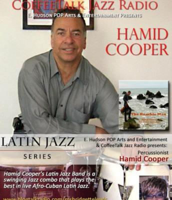 Hamid Cooper | Los Angeles, CA | Latin Band | Photo #1