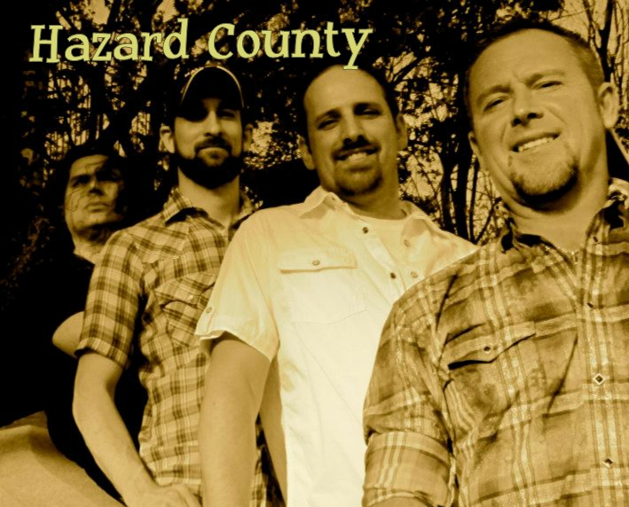 Hazard County - Country Band - Fort Worth, TX