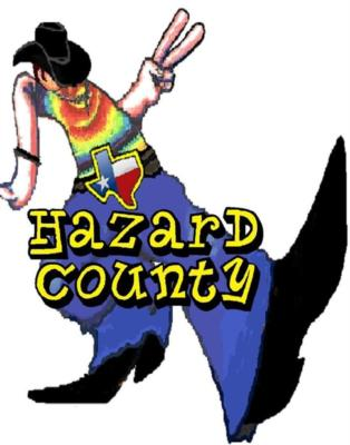 Hazard County | Fort Worth, TX | Country Band | Photo #6