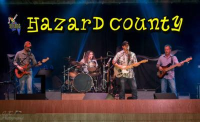 Hazard County | Fort Worth, TX | Country Band | Photo #8
