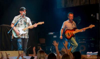 Hazard County | Fort Worth, TX | Country Band | Photo #3