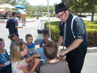 Magic Scott Marshall | West Hollywood, CA | Magician | Photo #8