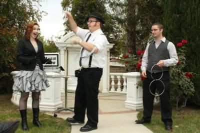 Magic Scott Marshall | West Hollywood, CA | Magician | Photo #7