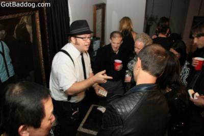 Magic Scott Marshall | West Hollywood, CA | Magician | Photo #6