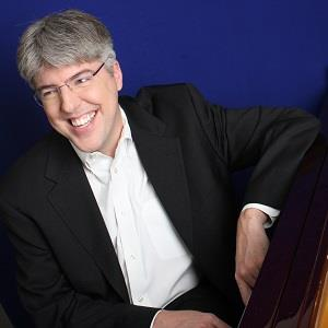 Andrew Blendermann / Blenderful Music - Singing Pianist - Mount Prospect, IL