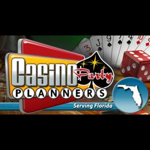 West Palm Beach Video Game Party | Casino Party Planners Florida