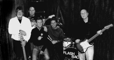 Flashback Modified/Northern Harbour | Oakville, ON | Rock Band | Photo #4