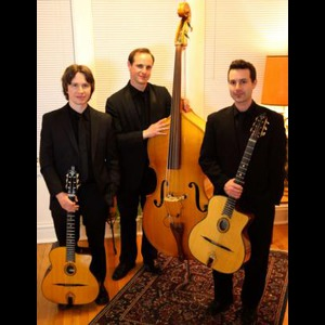 Chesterton Jazz Band | Gipsy Trio