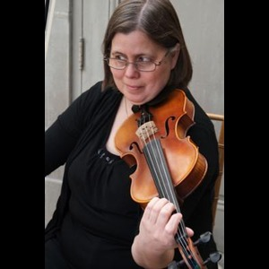 Rouzerville Classical Duo | Leesburg String Ensemble