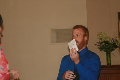 Nicolai Magic | Des Moines, IA | Magician | Photo #7