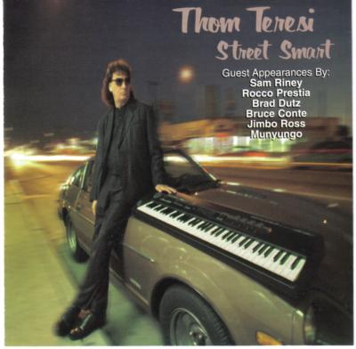 Thom Teresi | Van Nuys, CA | Jazz Piano | Photo #2