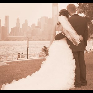 Jersey City Wedding Photographer | Evy Photography Studio