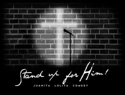 Juanita Lolita | Pinellas Park, FL | Clean Comedian | Photo #3