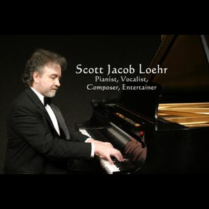 Coalgate Pianist | Scott Jacob Loehr