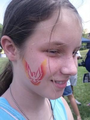 Face Painting & Balloons by Wagner Events | Tampa, FL | Face Painting | Photo #7
