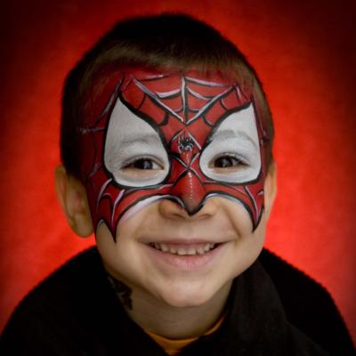 Face Painting & Balloons by Wagner Events | Tampa, FL | Face Painting | Photo #19