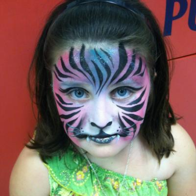 Face Painting & Balloons by Wagner Events | Tampa, FL | Face Painting | Photo #18