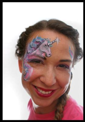 Face Painting & Balloons by Wagner Events | Tampa, FL | Face Painting | Photo #3