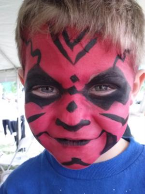 Face Painting & Balloons by Wagner Events | Tampa, FL | Face Painting | Photo #8