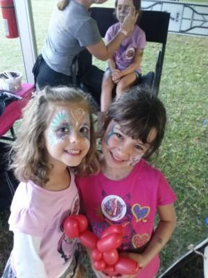 Face Painting & Balloons by Wagner Events | Tampa, FL | Face Painting | Photo #9