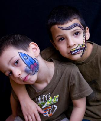 Face Painting & Balloons by Wagner Events | Tampa, FL | Face Painting | Photo #15